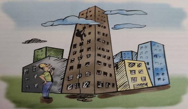 ELEVATOR (LIFT) WORK PROCEDURE