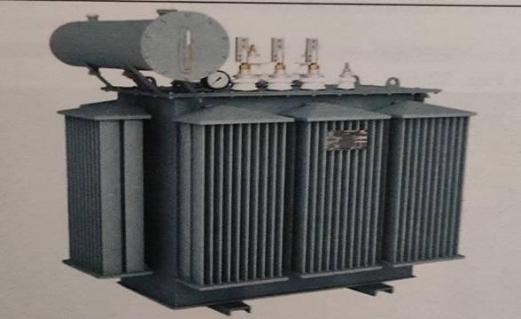 Typical transformer