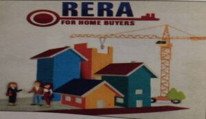 Real estate regulation and development act 2016